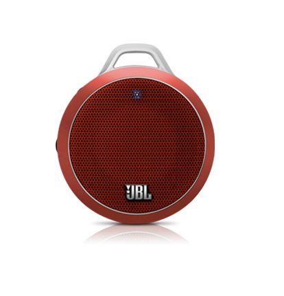 This pocket-sized wireless #speaker comes equipped with a built-in bass port and rechargeable Li-ion battery allowing for 5 hours of uninterrupted audio. You can even daisy-chain multiple speakers together for an impressive musical experience. Visit att.com for info. #BacktoSchool