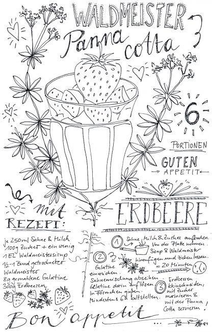 20160615-Waldmeister-Panna-Cotta-Erdbeeren-Rezept-Doodle