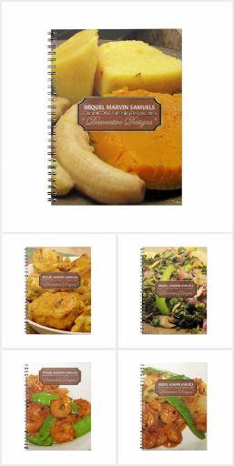 Food Notebooks