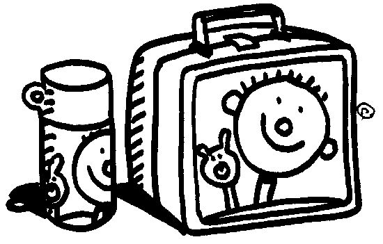Lunchbox Clip Art - Google Search