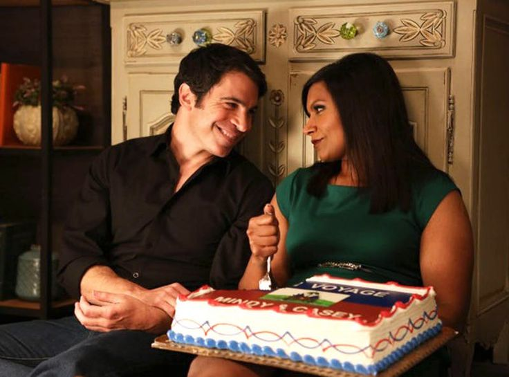 The Mindy Project's 6th Season Will Be Its Last