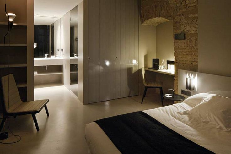 Caro hotel un hotel boutique en valencia lovely hotels for Hotel boutique espagne