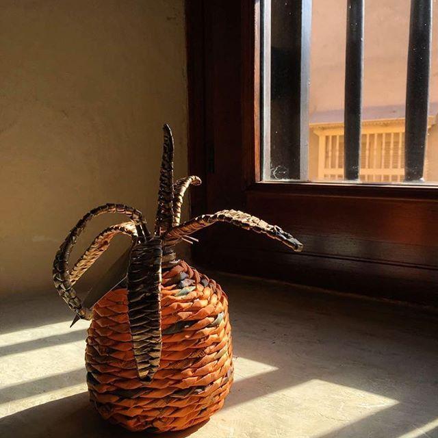 Para tu hogar tenemos de todo‼️#apartamento_2003#hechoamano#piña#cartagenadeindias#espacio_creativo#handmade
