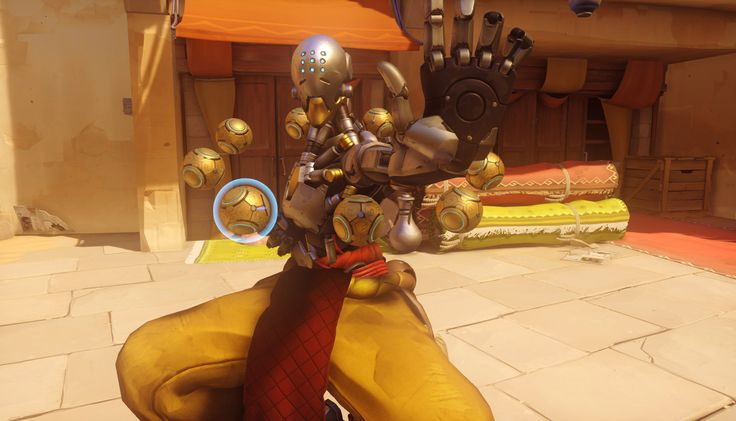 We're two weeks out from the Overwatch open beta: This whole not-being-able-to-try-Overwatch thing has been a bummer, but our day will…