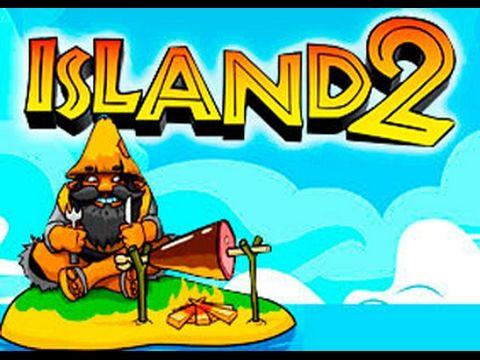 Бонус игра Остров 2, игровой автомат Island 2 в казино онлайн!