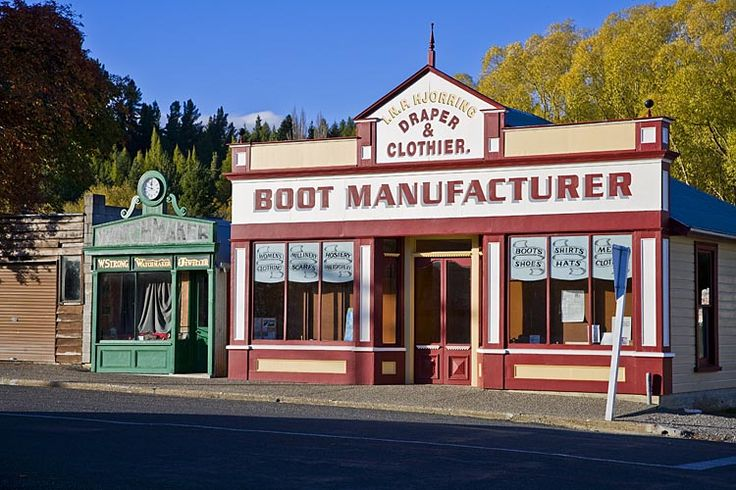 Boot Manufacturer at ,Naseby,  see more, learn more, at New Zealand Journeys app for iPad www.gopix.co.nz