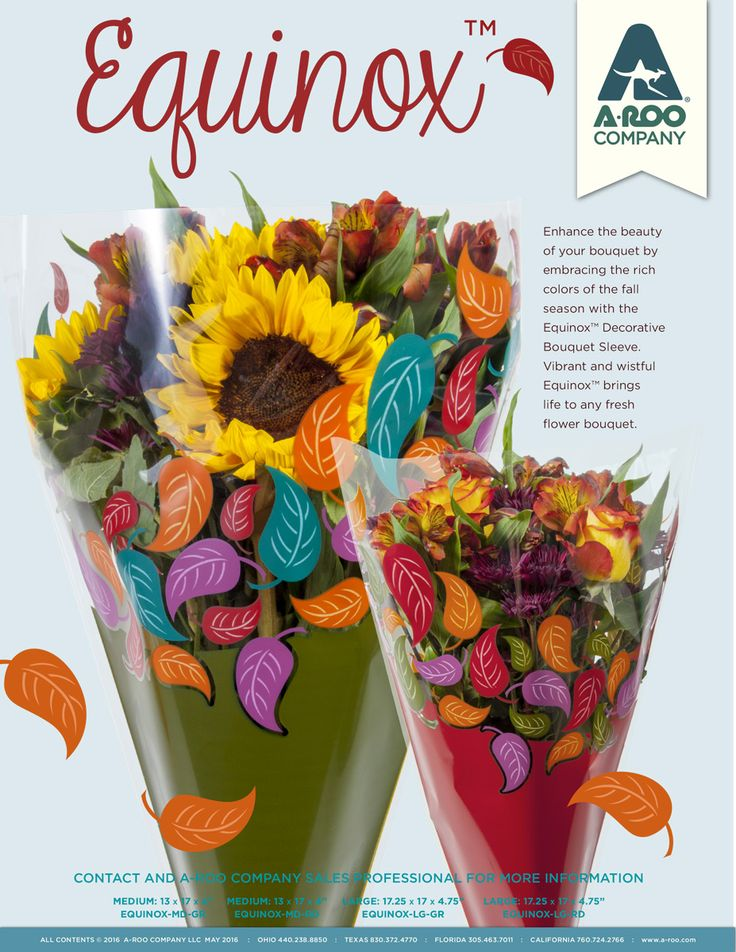 Enhance the beauty of your bouquet by embracing the rich colors of the fall season with