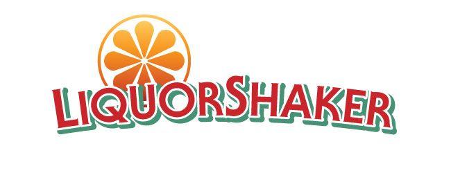 LiquorShaker #logo #design