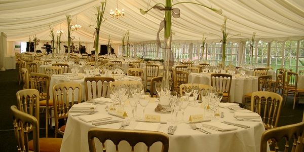 Wedding Chair hire and Rental for Traditional & Asian Wedding | James Fletcher Marquees