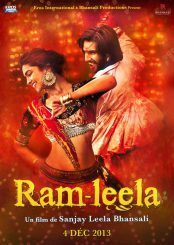 Ram-Leela - Sanjay Leela Bhansali