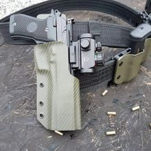 Kydex Holsters and Sheath's built in Ireland