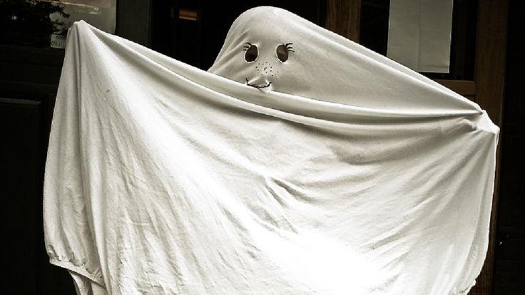 Halloween Hacks: Last minute costume ideas