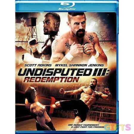UNDISPUTED III:REDEMPTION