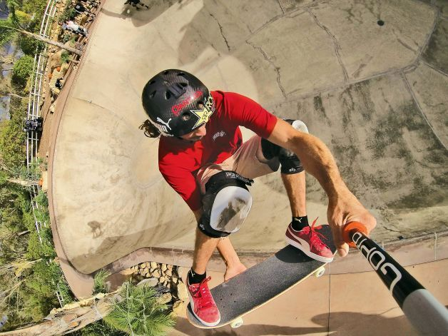 Essay  Advantages and disadvantages of extreme sport