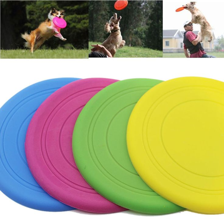 Dogs Toys Pets Silicone Frisbee Flying Disc Outdoor Playing Toy Resistance to bite Toys For Pet Dog Cat Supplies #>=#>=#>=#>=#> Click on the pin to check out discount price, color, size, shipping, etc. Save and like it!