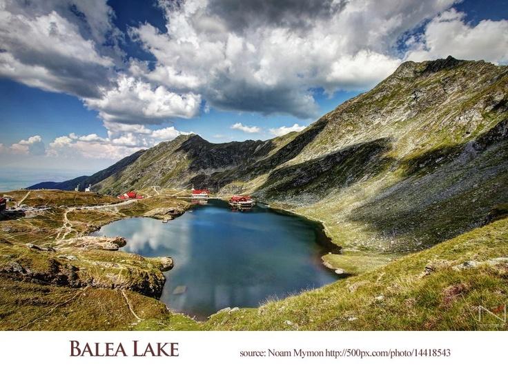 BALEA LAKE   https://www.facebook.com/FromTransylvaniaWithLove