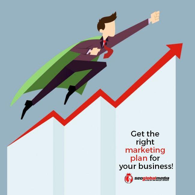 A proper #business always needs a proper marketing plan. We can assist you in that!http://goo.gl/G2cKCm