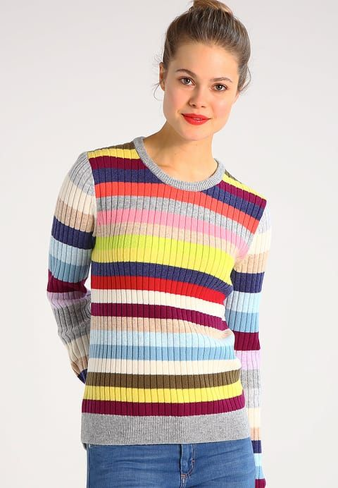 GAP Jumper - multi-coloured for £41.99 (23/11/16) with free delivery at Zalando