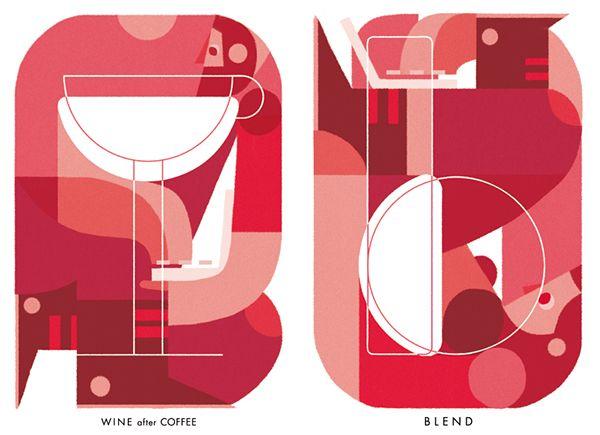 Editorial Illustrations from 2015