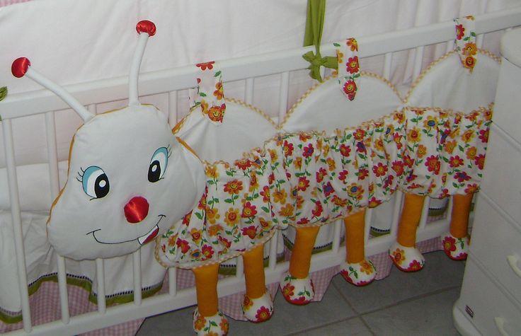 баМПЕР своими руками на детскую кроватку: 13 тыс изображений найдено в Яндекс.Картинках