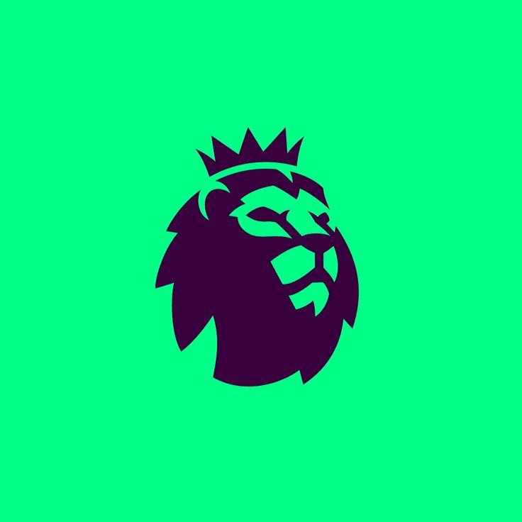 New English Premier League Logo 2016 by DesignStudio