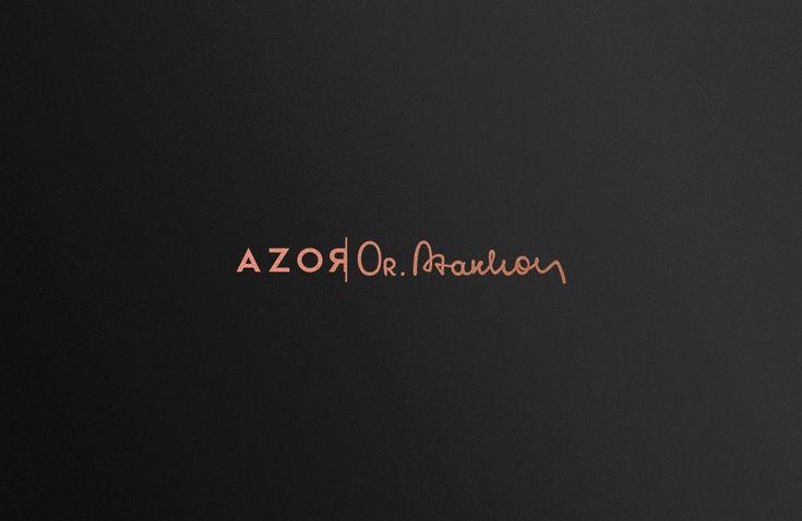 Logo aze on Behance