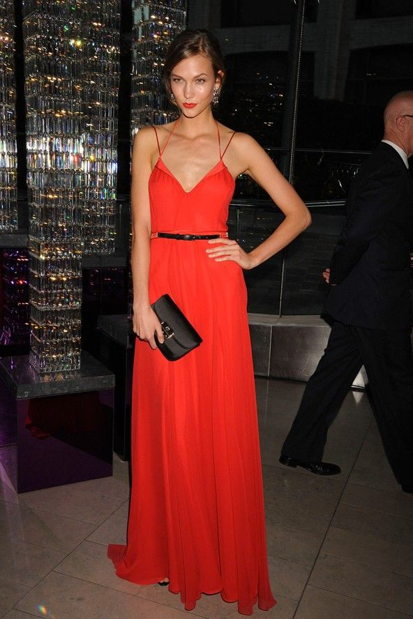 Karlie Kloss - love this dress sooo much
