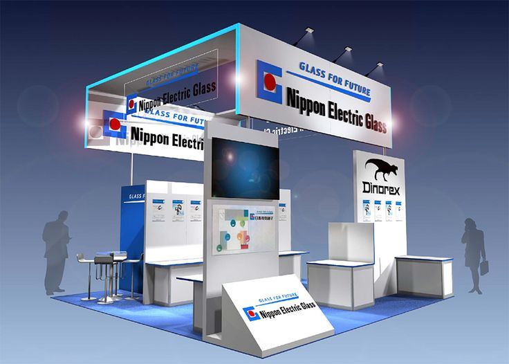 21 best Creative exhibition stand for rent USA. images on Pinterest ...