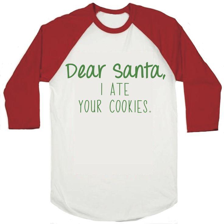 Toddler Christmas Outfit, Kids Christmas Shirt, Santa Shirt, Baby Christmas Outfit, Kids Christmas Outfit, Girls Christmas Shirt 024