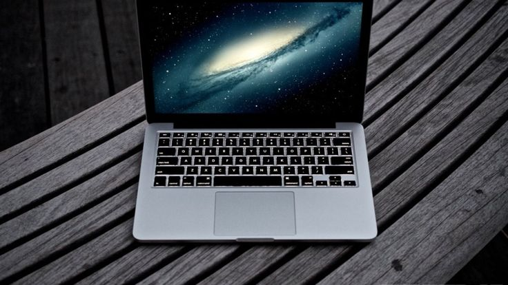 13-inch MacBook Pro with Retina display review theverge.com