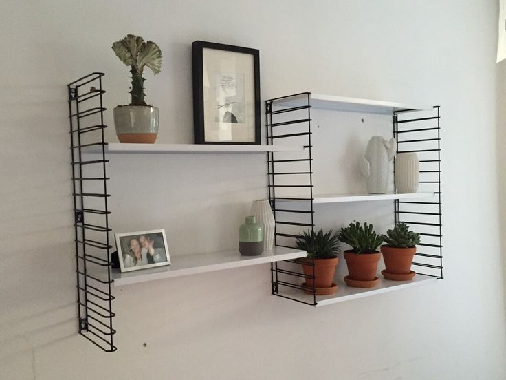 1000 images about home sweet home on pinterest toilets shelves and tvs - Keukenmuur deco ...