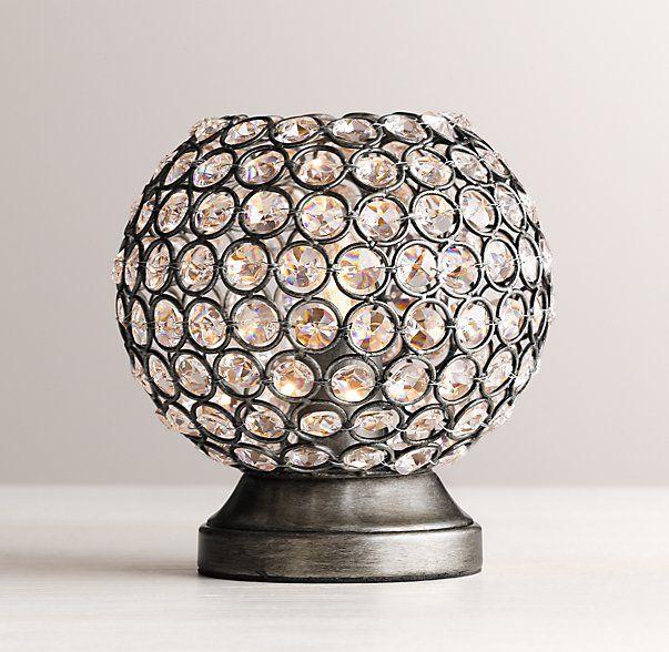 Claridge Accent Lamp