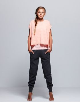 Kendra Sweat Top + Maddison Pant Pavement United Brands