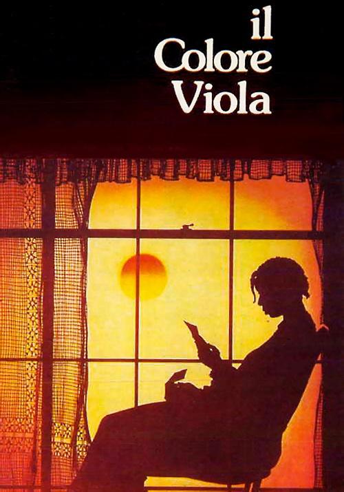 Il Colore viola di Alice Walker Gruppo di lettura gennaio 2014 https://www.goodreads.com/topic/show/1630312-il-colore-viola-di-alice-walker---commenti-e-discussione