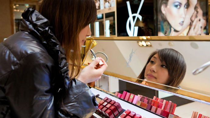 How Lower Tier Cities Are Changing the Luxury Beauty Market
