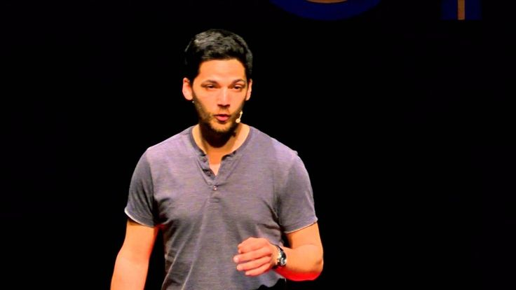 The fallacy of the conventional workplace | Alex Loizou | TEDxThessaloniki - YouTube