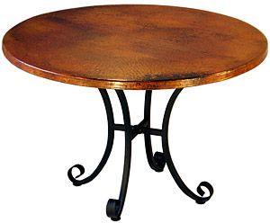 15 Best Copper Images On Pinterest Lovely Copper Top Bar Table