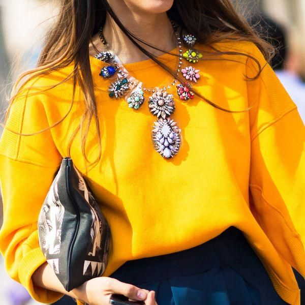 16 spring statement necklaces under $250
