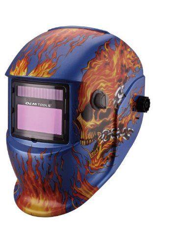 OEM 24358 Automatic Darkening Welding Helmet with Grinding Function OEM Tools http://www.amazon.com/dp/B00GXMF2WK/ref=cm_sw_r_pi_dp_OeUBub0AKH743