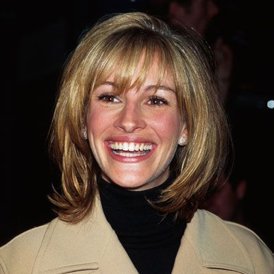 julia roberts hairstyles | Julia Roberts - 1997 - Julia Roberts - Transformation - Hair - InStyle