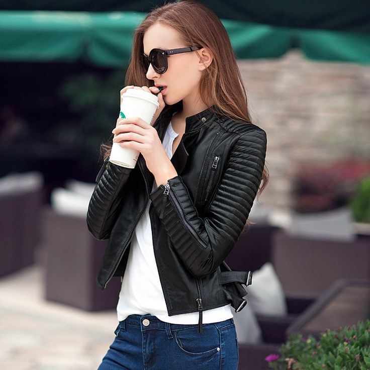 Buy leather jackets online for men and women's. Check out the huge new arrived leather clothing collection at idealmalls.com at the lowest prices.  #leatherjacket #leatherclothes #leatherclothesonline #shopping #clothes #mensfashion #womensfashion