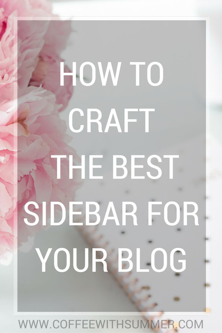 Let's face it, when you first visit a blog you want to see anice design that is easy to navigate and has an overall clean and crisp feel, right? A lot goes into building the perfect layout for your blog that suits your personality and echoes your brand.Your header image, tagline, and even your pages …