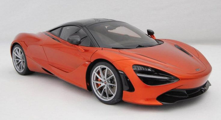 This McLaren 720S Will Cost You Just $7440