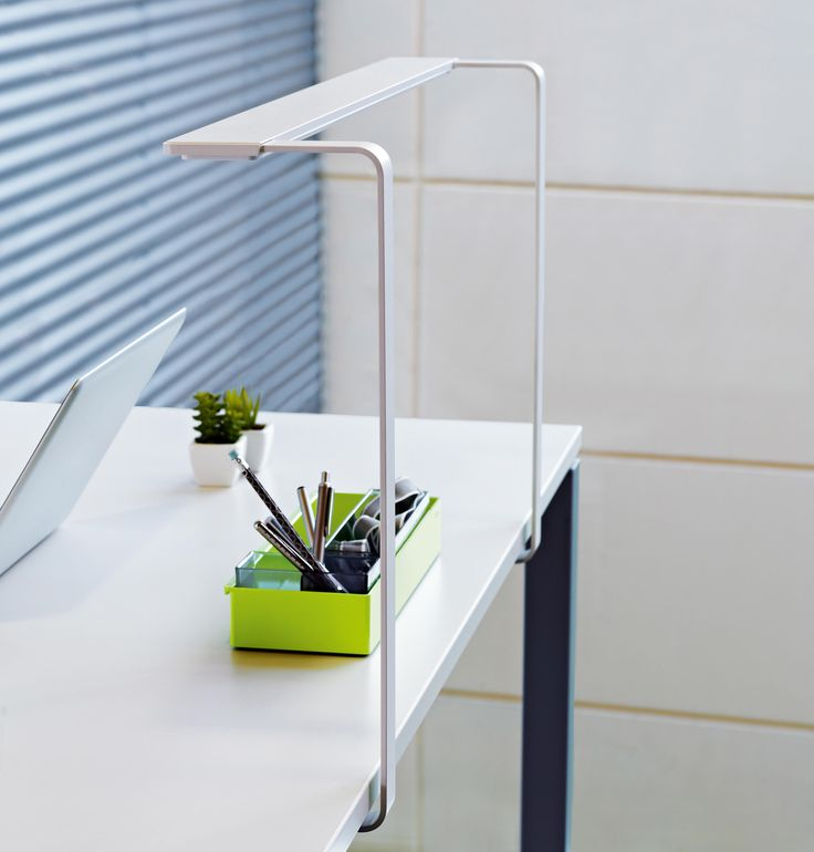 1+1 LED TASK LIGHT - Designer Task lights from Steelcase ✓ all information ✓ high-resolution images ✓ CADs ✓ catalogues ✓ contact information..