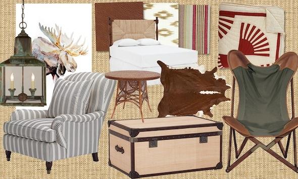 Spicer + Bank:Mood Boards, Modern Cabin, Cozy Cabin, Aspen Parks, Style Types
