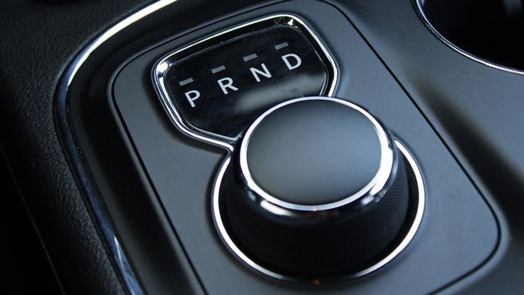 NHTSA is investigating FCA shifters for roll-away accidents again, this time the rotary units - Autoblog