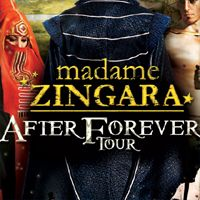 After Forever Tour - Theatre of Dreams - Cape Town - Johannesburg