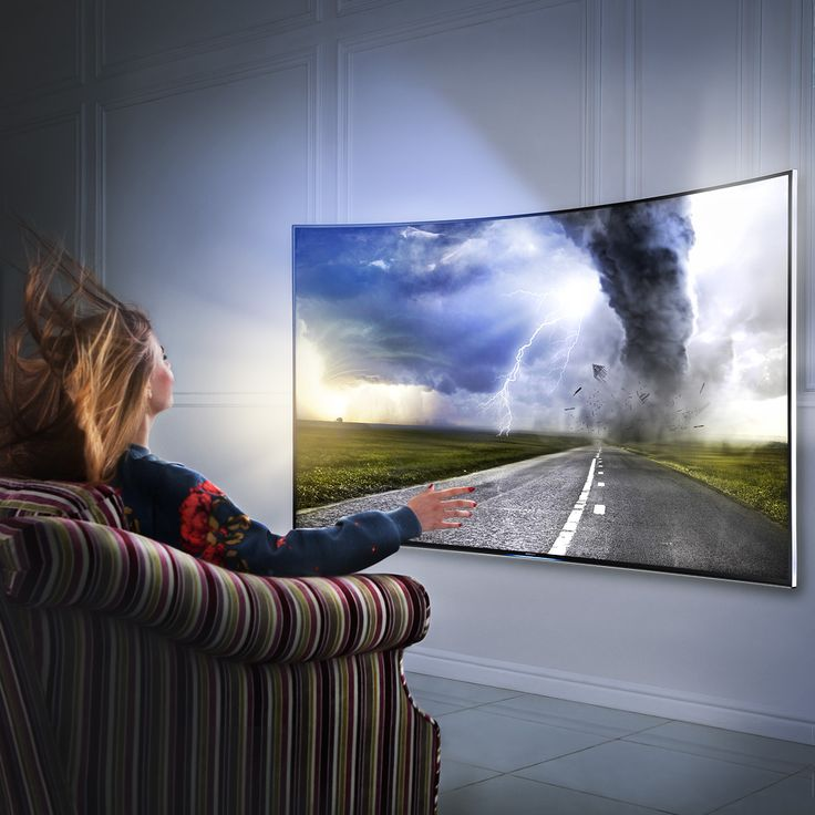 Samsung SUHD TV #samsung #suhd #curved #tv #innovation #technology #gadget #television #premium #design
