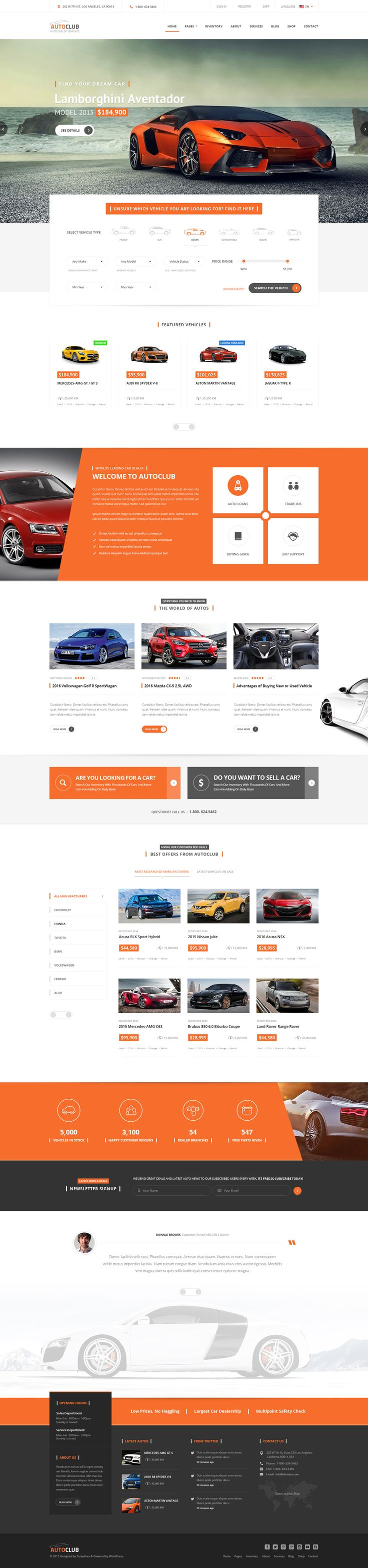 17 Best images about car website on Pinterest