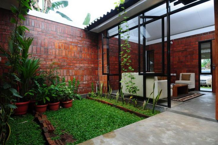 Delightful ... Small Indoor Garden Design Ideas, And Much More Below. Tags: ...